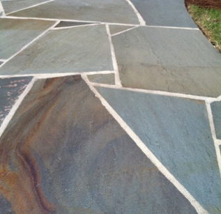 High Gloss Natural Stone Sealer Complete Protection For Your Outdoor Stone  Hardscape Patio.